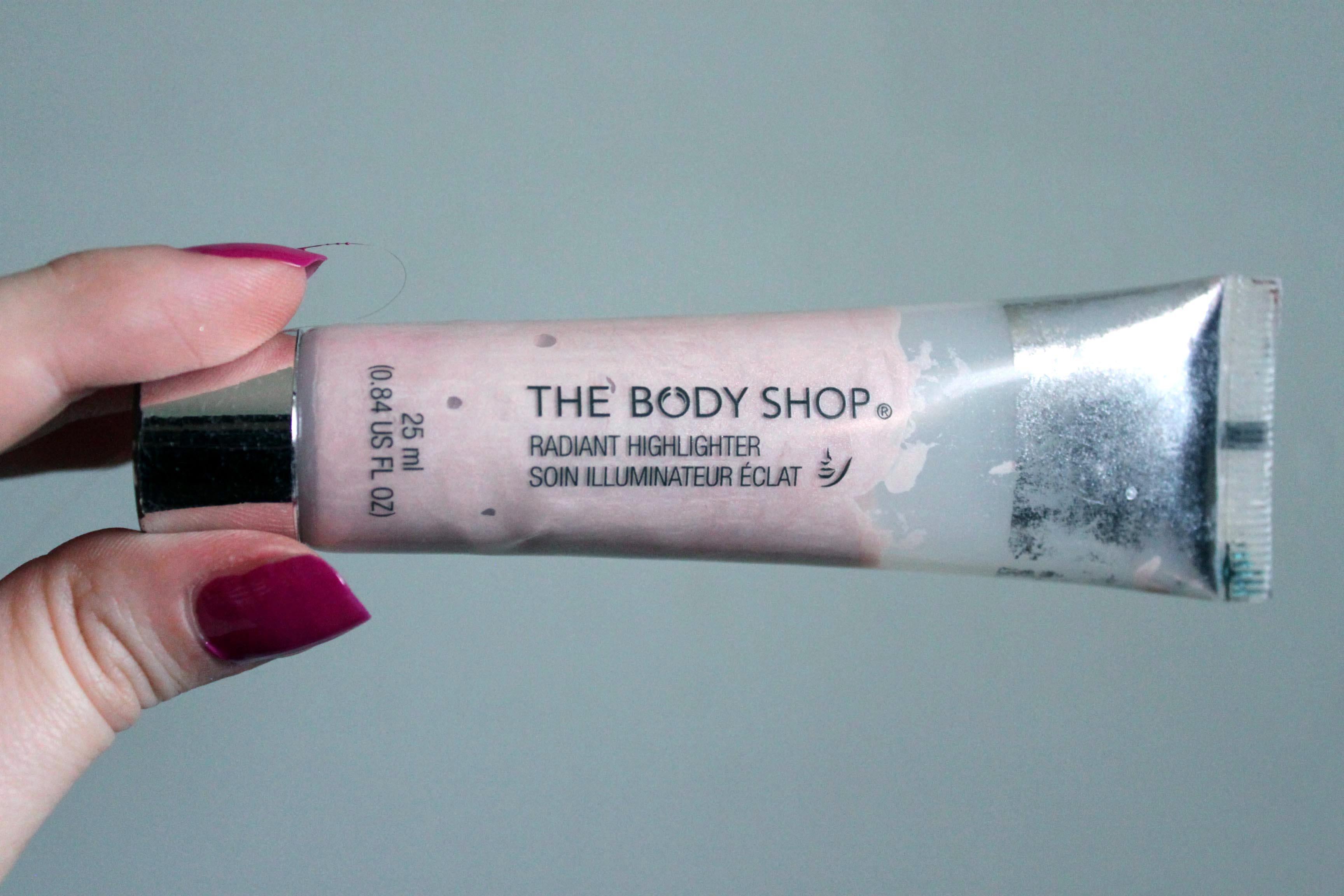 The Body Shop Liquid Highlighter