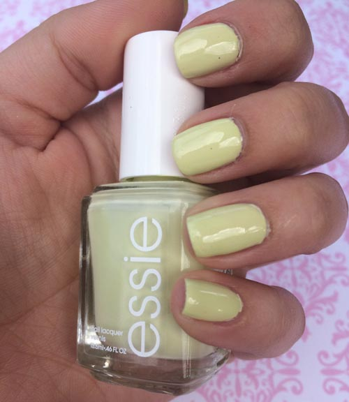 Essie Chillato Nail Polish