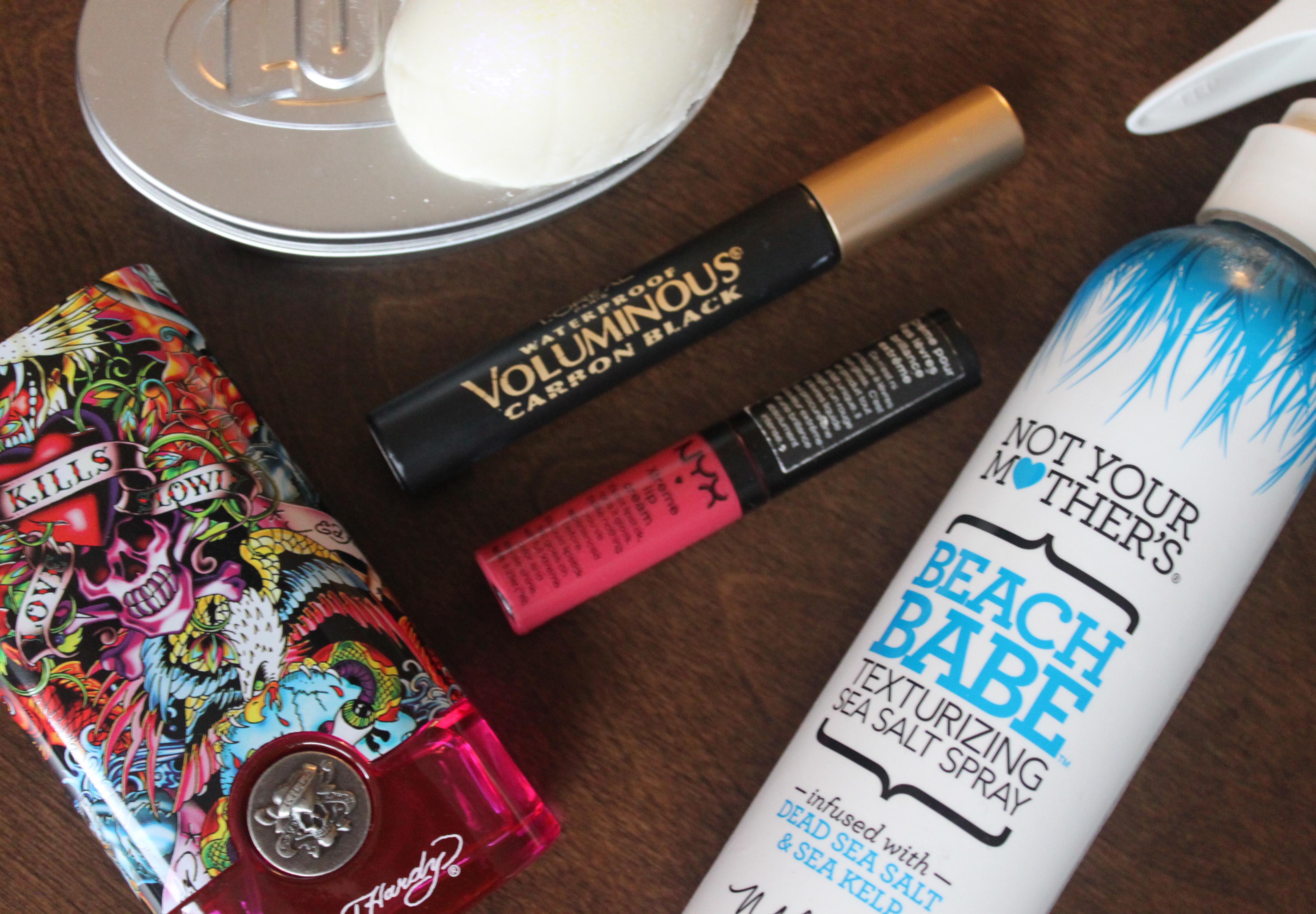 Products I Wish I Hadn't Purchased