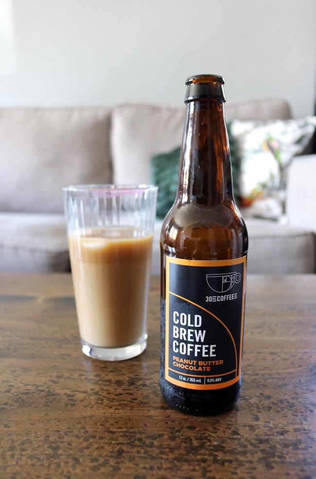 30mL Coffee Co Cold Brew - A June 2018 Favourite!