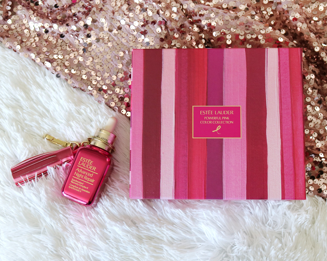 Estee Lauder Breast Cancer Products