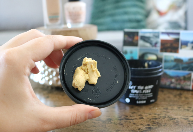 September 2018 Beauty Fave: LUSH Let The Good Times Roll