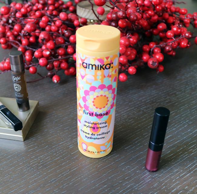 Amike First Base Moisturizing Styling Cream