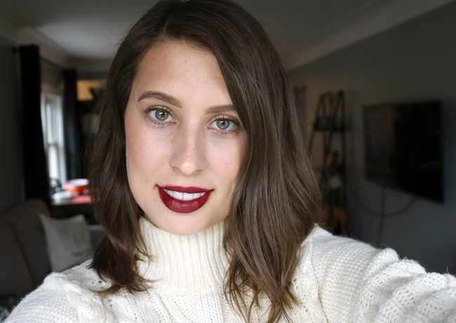 FallLippies3FORWEB - Beauty by Birdy