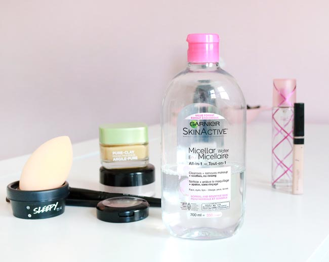 Top 20 Under $20: Garnier Micellar Water