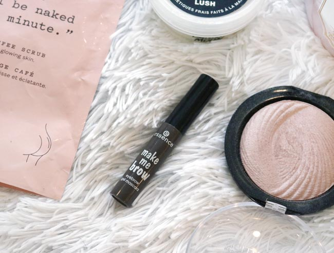 Essence Make Me Brow Eyebrow Gel + Why I Regret Buying It