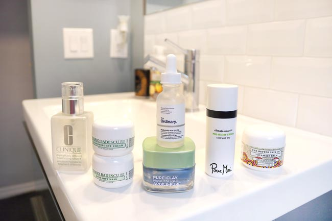 Empty Products, Skincare Edition: The Ordinary Hyaluronic Acid