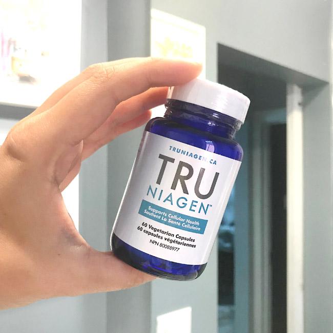 Tru Niagen - What It Does + A GIVEAWAY!