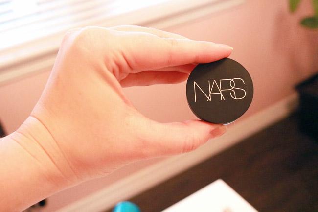 2019 High-End Favourites - NARS Soft Matte Complete Concealer in Custard