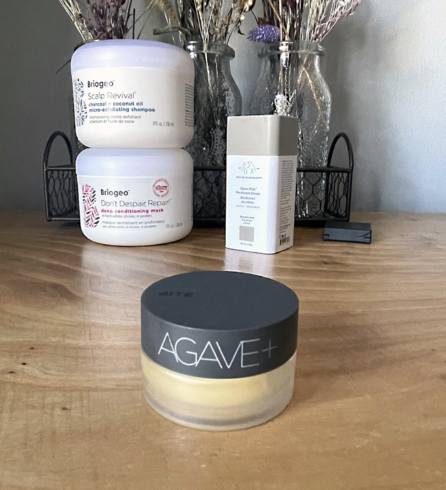 Friday Faves - BITE Nighttime Therapy